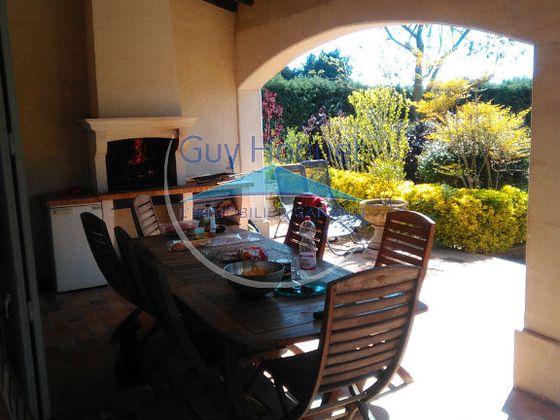 Vente villa 4 pièces 215 m2