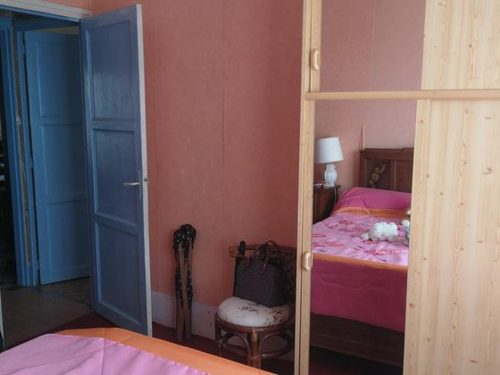 Vente maison 3 pièces 60,05 m2