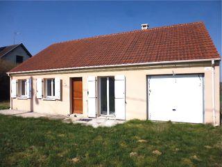 Maison La Ferté-Gaucher
