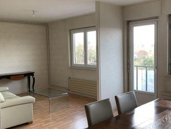 appartement à Tomblaine (54)