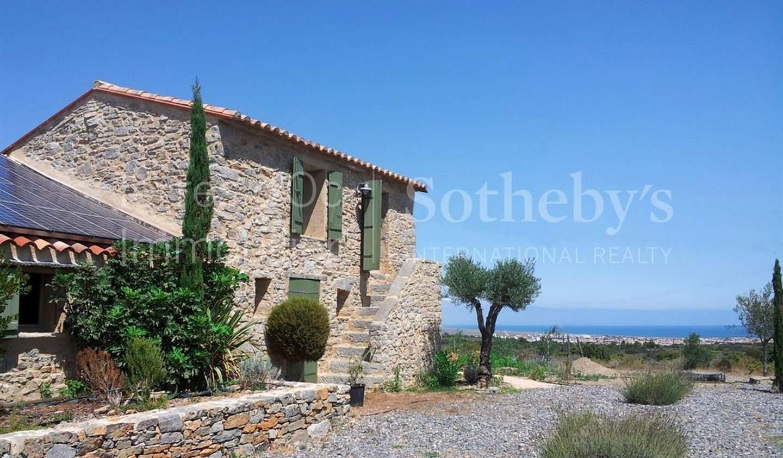 Maison Peyriac-de-Mer