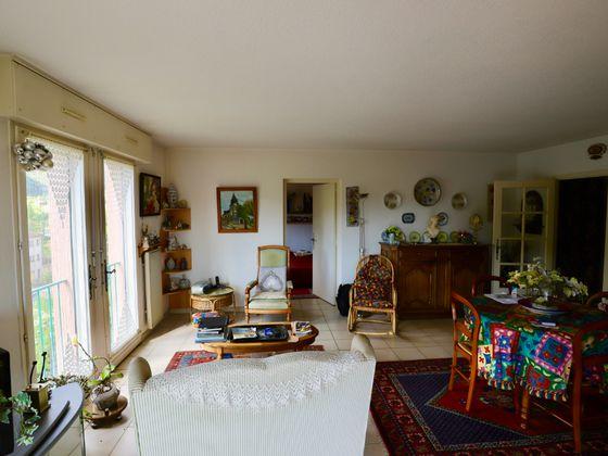 Vente appartement 3 pièces 73,23 m2