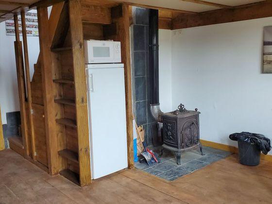 Vente chalet 4 pièces 65 m2