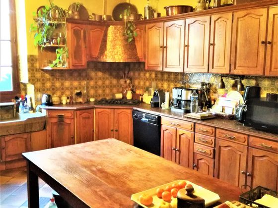 Vente maison 8 pièces 300 m2
