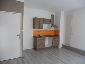 Appartement 3 pièces 51,1 m2