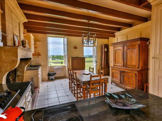 Vente maison 6 pièces 265 m2