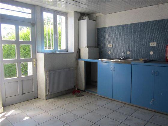 Vente maison 9 pièces 137 m2