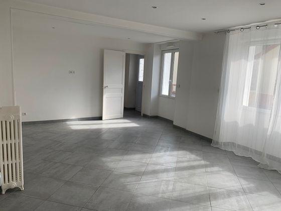 Location maison 6 pièces 123,45 m2