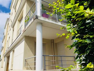 Appartement Angers (49100)