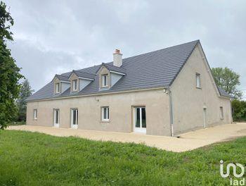 maison à Marcilly-en-Bassigny (52)