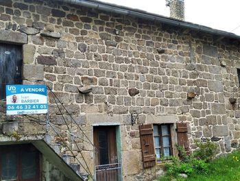 maison à Saint-Jeures (43)