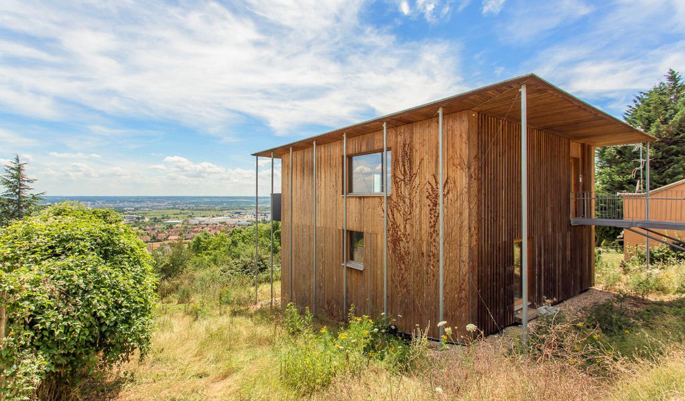 Maison avec terrasse Chanteloup-les-Vignes
