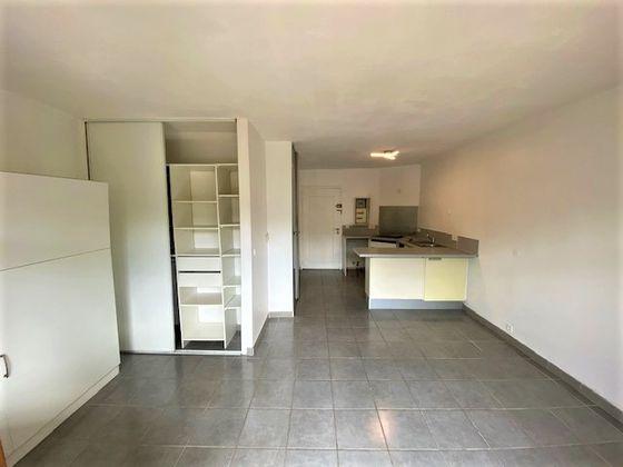 Vente studio 26,99 m2