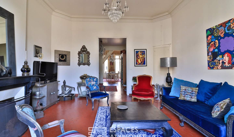 Apartment Toulon