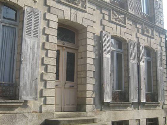 Vente maison 10 pièces 612 m2