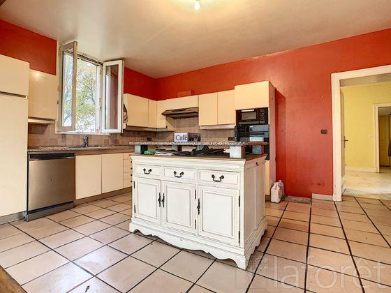 Vente maison 5 pièces 203,6 m2