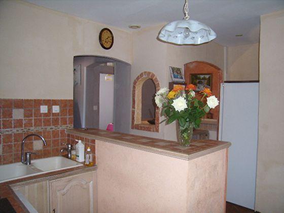 Vente appartement 4 pièces 93,35 m2