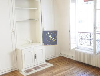Appartement 3 pièces 45 m2
