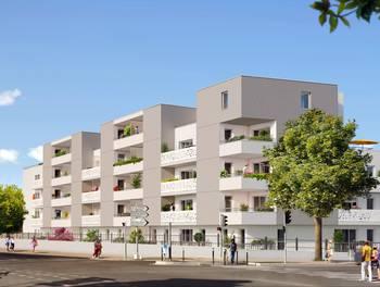 Appartement 3 pièces 56,48 m2