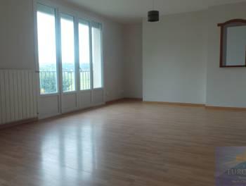 Appartement 3 pièces 78,61 m2