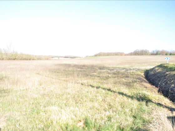 Vente terrain 22953 m2