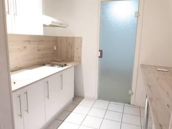 Appartement 2 pièces 39 m2