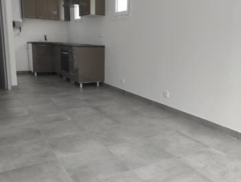 Appartement 2 pièces 32,51 m2