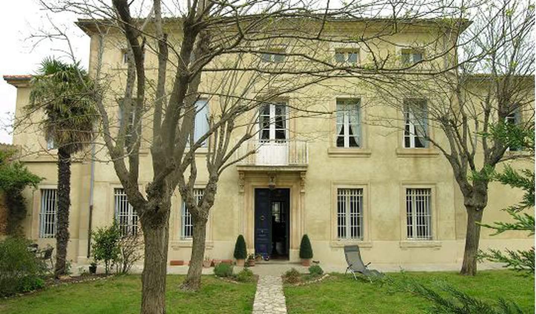 Maison Raissac-d'Aude