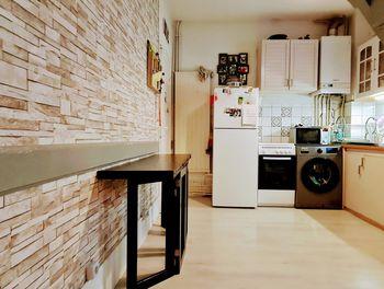 appartement à Saint-Mammès (77)