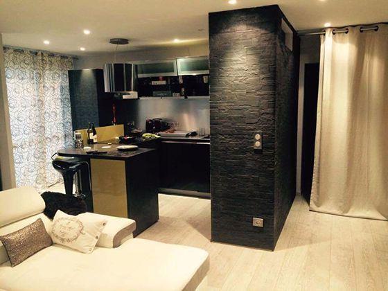 Location appartement meublé 3 pièces 62,1 m2