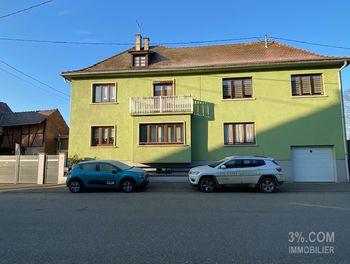 maison à Schwindratzheim (67)