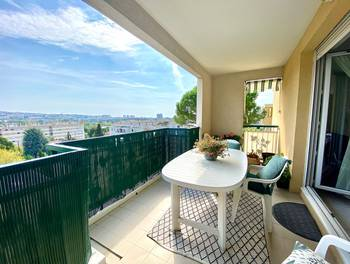 Appartement 4 pièces 96,49 m2