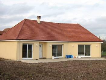Maison 810 m2