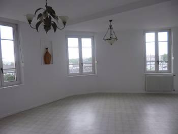 Appartement 2 pièces 68,91 m2