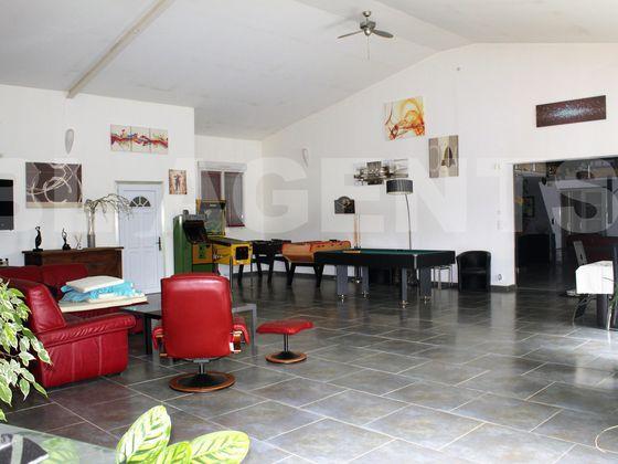 Vente maison 1 pièce 136,2 m2