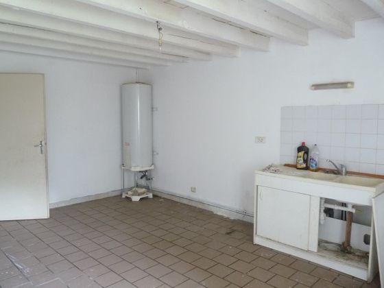 Vente maison 12 pièces 288 m2