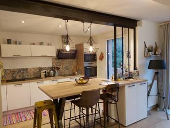 Appartement 4 pièces 79,41 m2