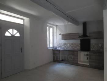 Maison 6 pièces 103,8 m2