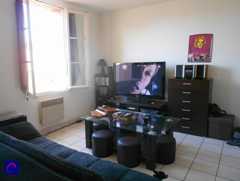 Studio 32,2 m2