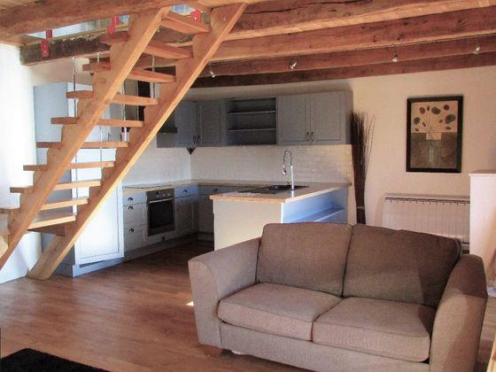 Vente maison 2 pièces 67 m2