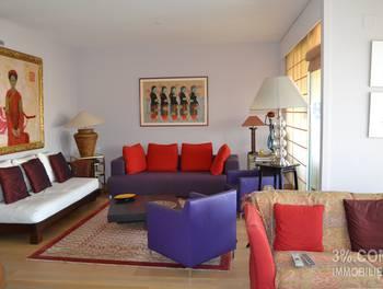 Appartement 4 pièces 162 m2