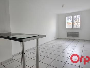 Appartement 3 pièces 50,36 m2
