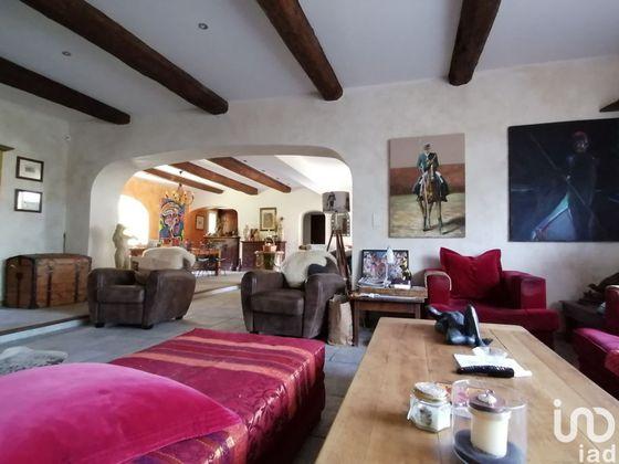 Vente maison 9 pièces 339 m2