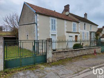 maison à Val-de-Mercy (89)