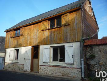 maison à Parçay-les-Pins (49)
