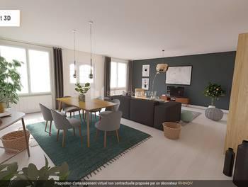 Maison 10 pièces 291 m2