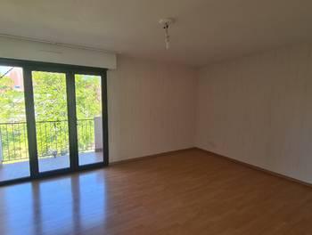 Appartement 4 pièces 85,18 m2