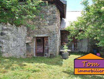 maison à Albiez-le-Jeune (73)