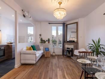 Appartement 3 pièces 61,7 m2