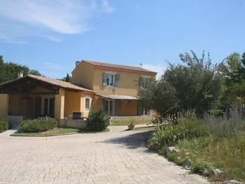 Villa 7 pièces 188 m2